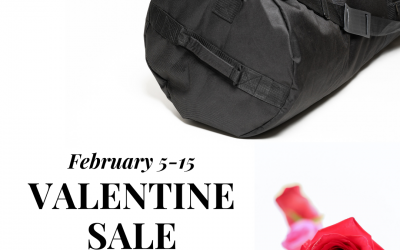 Love Is Priceless. What About Your Valentine's Day Gift?